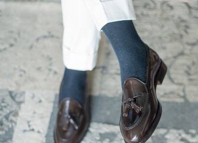 penny loafers the bespoke dudes velasca